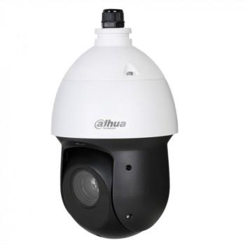 Cкоростная поворотная HDCVI-видеокамера Dahua DH-SD49225I-HC с ИК-подсветкой до 100м