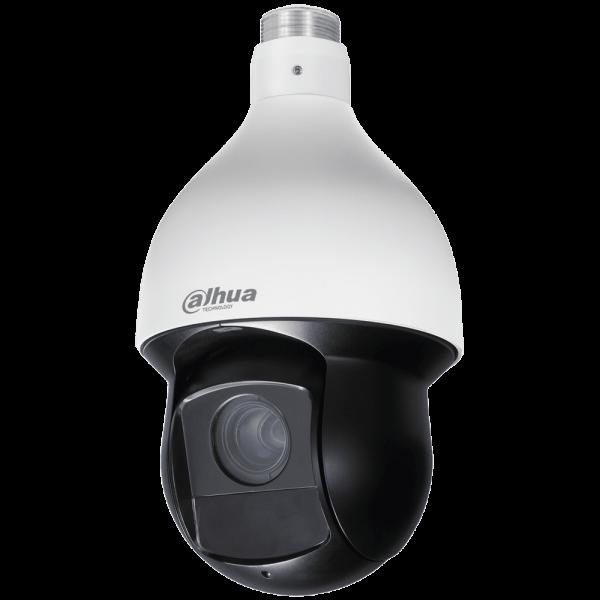 Скоростная поворотная уличная IP-видеокамера Dahua DH-SD59225U-HNI с ИК подсветкой до 150 м