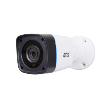 Цилиндрическая IP-видеокамера ATIS ANW-2MIR-20W/2.8 Lite с ИК-подсветкой до 20м