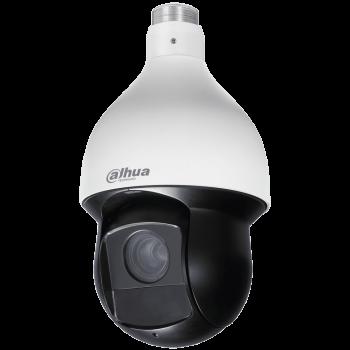 Скоростная поворотная HDCVI-видеокамера Dahua DH-SD59430I-HC с ИК-подсветкой до 100 м