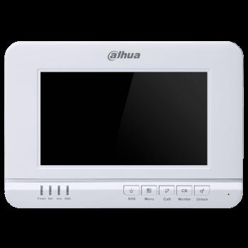 Монитор IP видеодомофона Dahua DH-VTH1520A