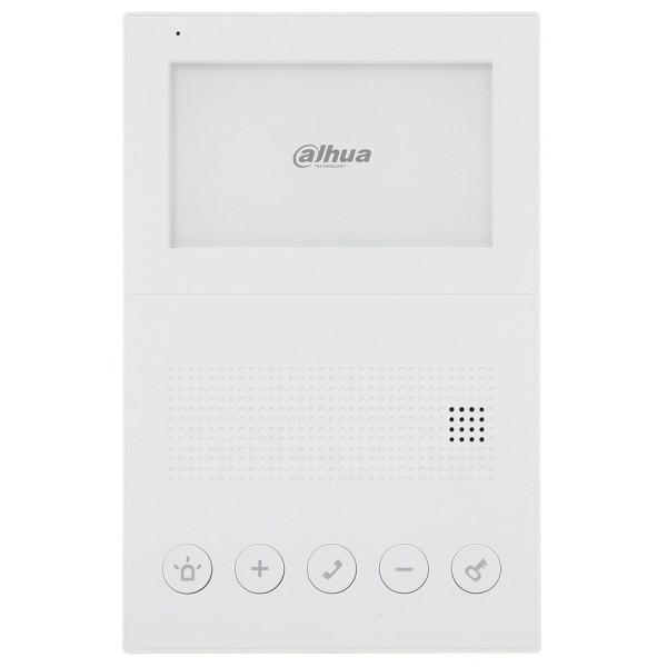 IP вызывная аудиопанель Dahua DH-VTH2201DW
