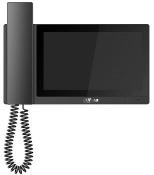 Монитор IP видеодомофона Dahua DH-VTH5221E-H