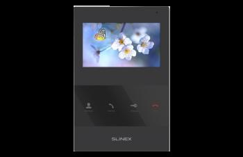 Монитор видеодомофона Slinex SQ-04