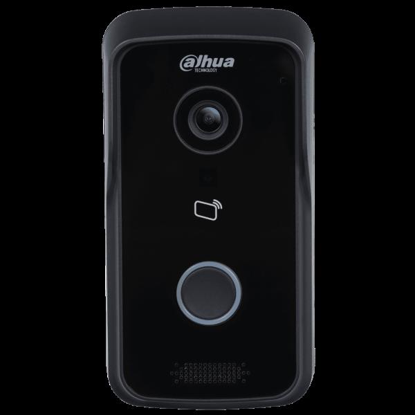 Вызывная IP панель видеодомофона Dahua DH-VTO2111D-WP
