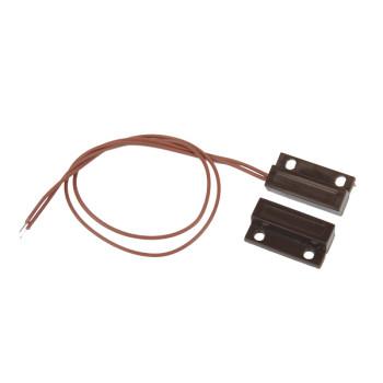 Извещатель охранный точечный магнитоконтактный ATIS АСМК-1(Brown)