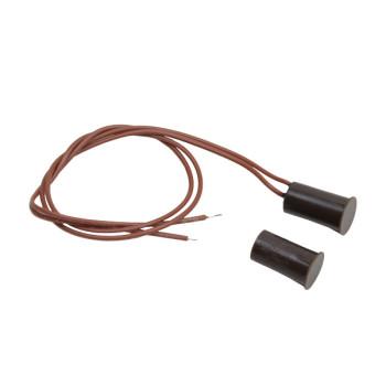 Извещатель охранный точечный магнитоконтактный ATIS АСМК-3 (Brown)