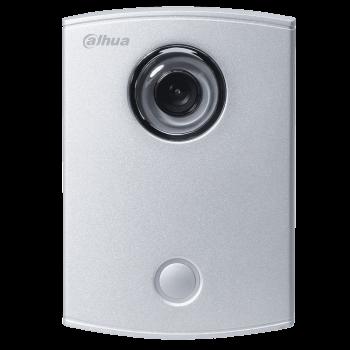 Вызывная панель IP видеодомофона Dahua DH-VTO6000CM