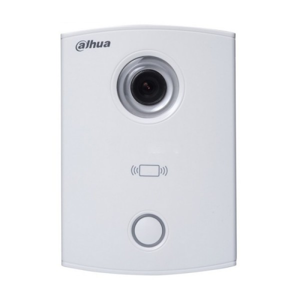 Вызывная панель IP-видеодомофона Dahua DH-VTO6100C