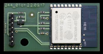 Модуль WiFi Сократ Приток-А-ВС-03