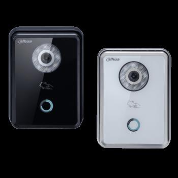 Вызывная панель IP видеодомофона Dahua DH-VTO6210BW