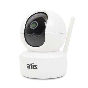 Поворотная IP-видеокамера Atis AI-262 с WiFi и ИК-подсветкой до 6 м
