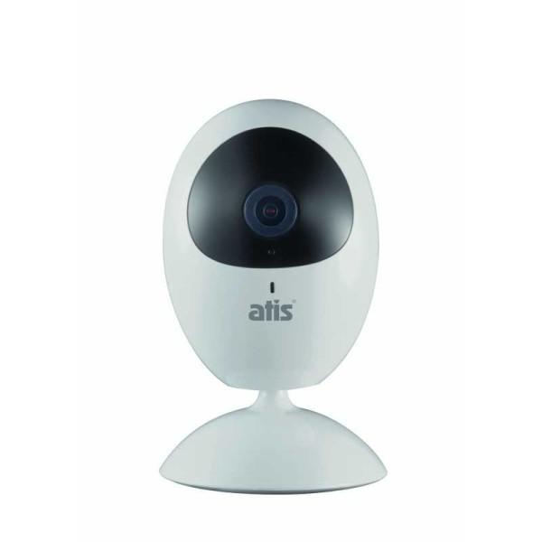 Компактная IP-видеокамера ATIS ANH-C12-2.8 WiFi с ИК-подсветкой до 10 м