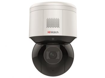 Скоростная поворотная IP-видеокамера Hiwatch PTZ-N3A404I-D c EXIR-подсветкой до 50м