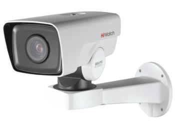 Поворотная IP-видеокамера Hiwatch PTZ-Y3220I-D c EXIR-подсветкой до 100м
