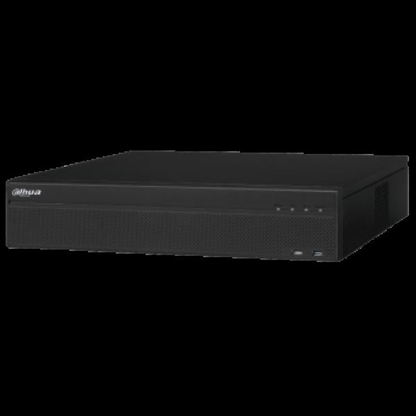 8-ми канальный гибридный видеорегистратор Dahua DH-XVR5108HS-4KL-X