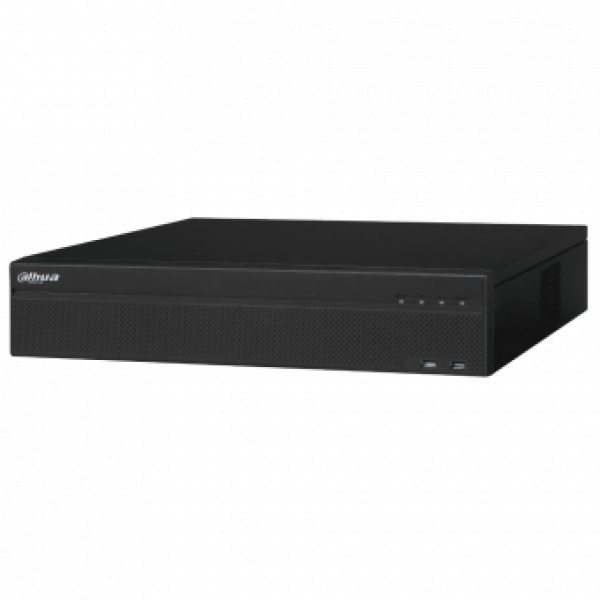 16-ти канальный гибридный видеорегистратор Dahua DH-XVR5216AN-4KL-X-16P