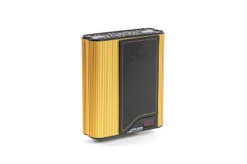 Стабилизатор напряжения Бастион TEPLOCOM ST-555-И Western gold black