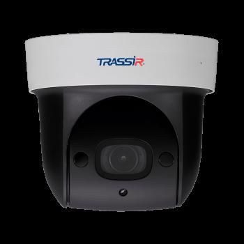Скоростная поворотная IP-видеокамера Trassir TR-D5123IR3 с ИК-подсветкой до 30 м