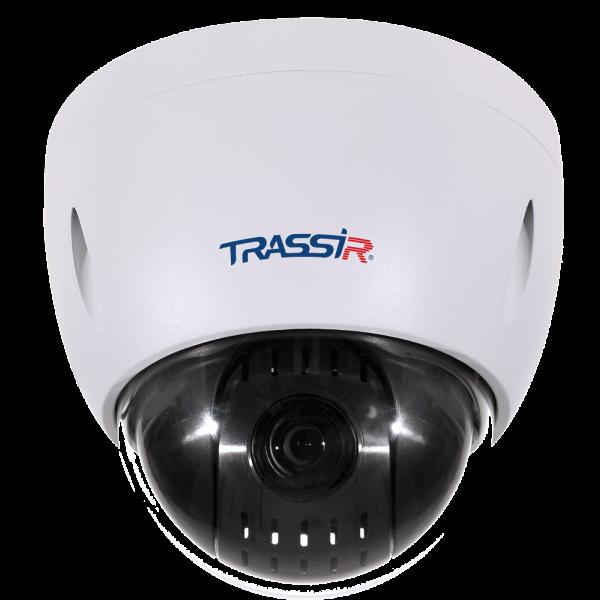 Скоростная поворотная IP-видеокамера Trassir TR-D5124