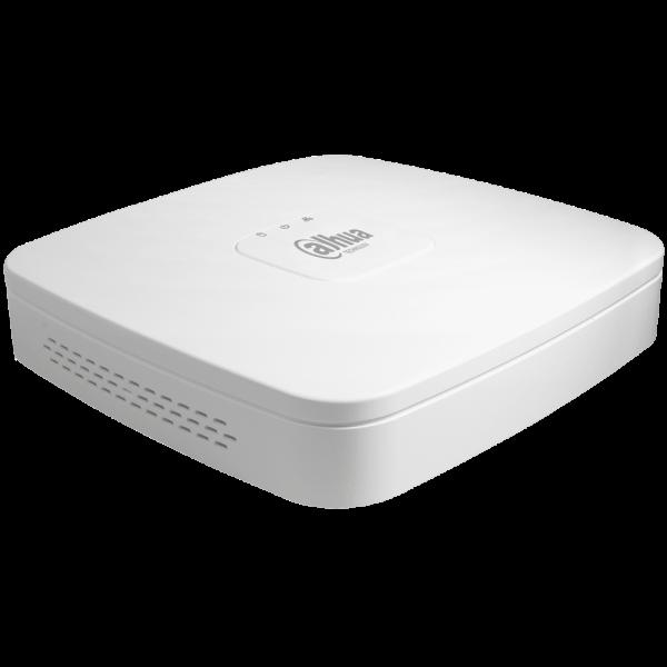8-канальный IP-видеорегистратор Dahua DHI-NVR2108-4KS2