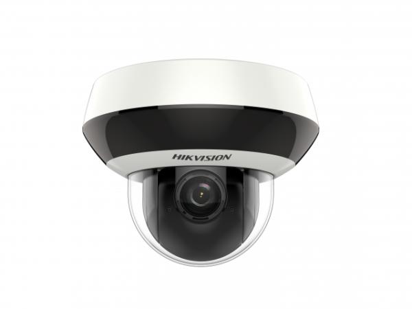 Скоростная поворотная IP-видеокамера Hikvision DS-2DE2A404IW-DE3(C) 4Мп с ИК-подсветкой до 20м