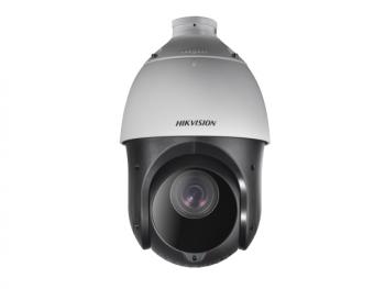 Скоростная поворотная IP-видеокамера Hikvision DS-2DE4225IW-DE(S5) 2Мп c ИК-подсветкой до 100м с Deep learning алгоритмом