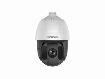 Скоростная поворотная IP-видеокамера Hikvision DS-2DE5432IW-AE(S5) 4Мп с ИК-подсветкой до 150м с Deep learning алгоритмом