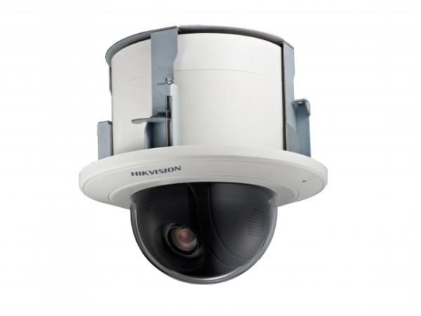 Скоростная поворотная IP-видеокамера Hikvision DS-2DF5225X-AE3(T3) 2Мп с Deep learning алгоритмом