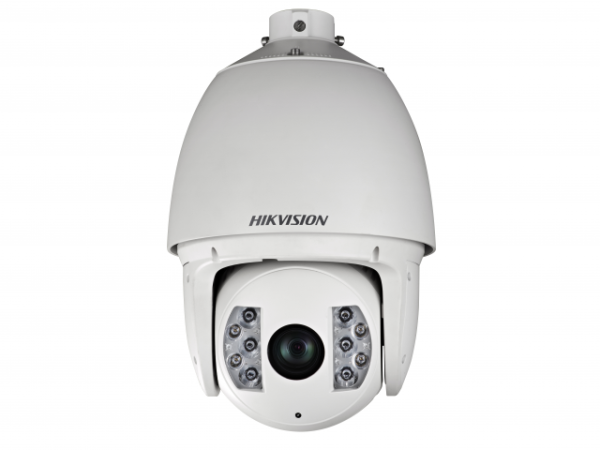 Скоростная поворотная IP-видеокамера Hikvision DS-2DF7225IX-AEL(T3) 2Мп с ИК-подсветкой до 300м