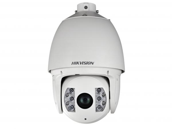 Скоростная поворотная IP-видеокамера Hikvision DS-2DF7225IX-AELW(T3) 2Мп с ИК-подсветкой до 300м и дворником с Deep learning алгоритмом