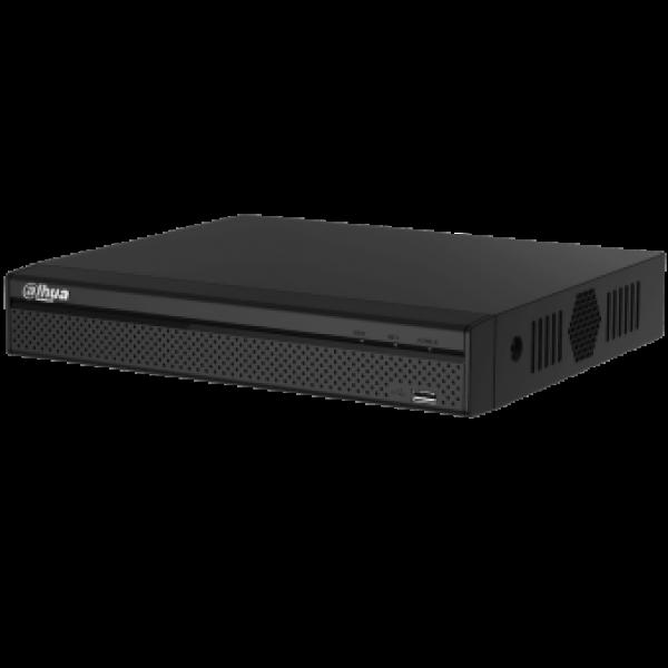 16-ти канальный гибридный видеорегистратор Dahua DHI-XVR4116HS-S2