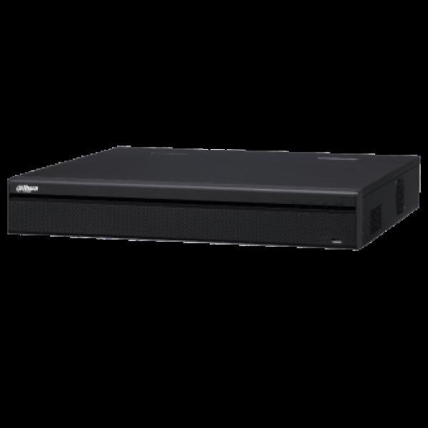 16-ти канальный гибридный видеорегистратор Dahua DHI-XVR5216AN-S2