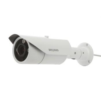 Цилиндрическая IP-видеокамера BEWARD B2710RVZ-B1 с ИК-подсветкой до 20 м