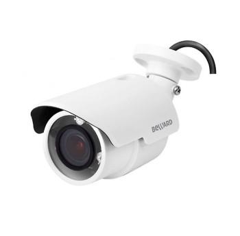 Цилиндрическая IP-видеокамера BEWARD BD4640RCV2 с ИК-подсветкой до 15 м