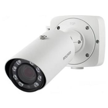 Цилиндрическая IP-видеокамера BEWARD SV2010RZX с ИК-подсветкой до 120 м