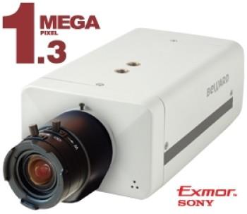 Корпусная IP-видеокамера Beward B1510