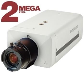 Корпусная IP-видеокамера Beward B2230