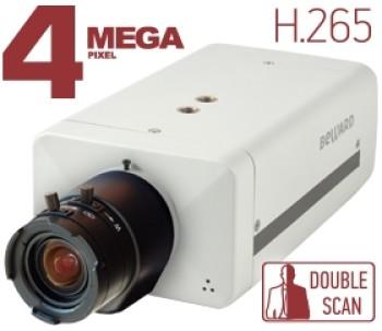Корпусная IP-видеокамера Beward B4230