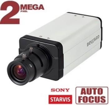 Корпусная IP-видеокамера Beward SV2015M