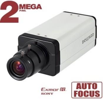Корпусная IP-видеокамера Beward SV2215M