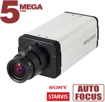 Корпусная IP-видеокамера Beward SV3210M