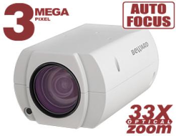 Корпусная IP-видеокамера Beward BD3595Z33