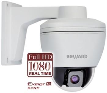 Скоростная поворотная IP-видеокамера Beward B55-5H