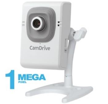 Компактная IP-видеокамера Beward CD300