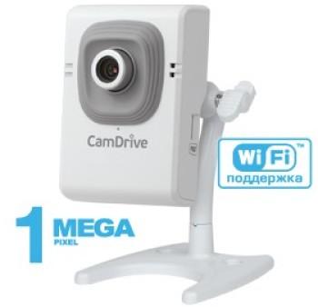 Компактная IP-видеокамера Beward CD320