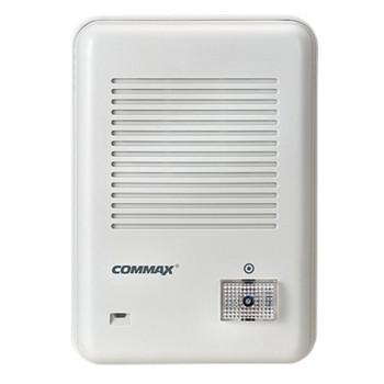 Вызывная панель аудиодомофона Commax DR-201D