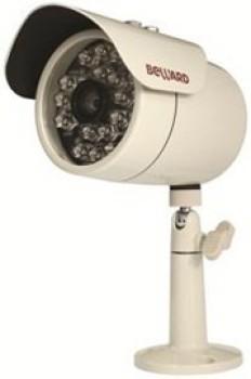 Цилиндрическая IP-видеокамера Beward N6603 с ИК-подсветкой до 15 м