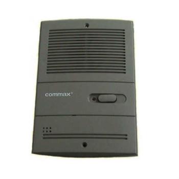 Вызывная панель аудиодомофона Commax DR-201H