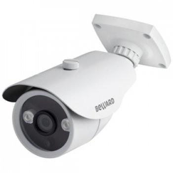 Цилиндрическая IP-видеокамера BEWARD CD630 (2.8 мм) с ИК-подсветкой до 25 м